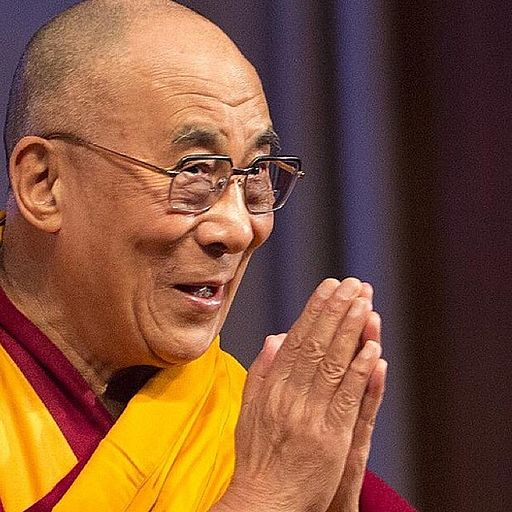 Dalai Lama Gods Secret Award Winning Recipe Love Kindness Generosity Compassion Respect