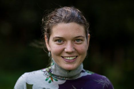 Amazing Woman Changing The World Maggie Doyne