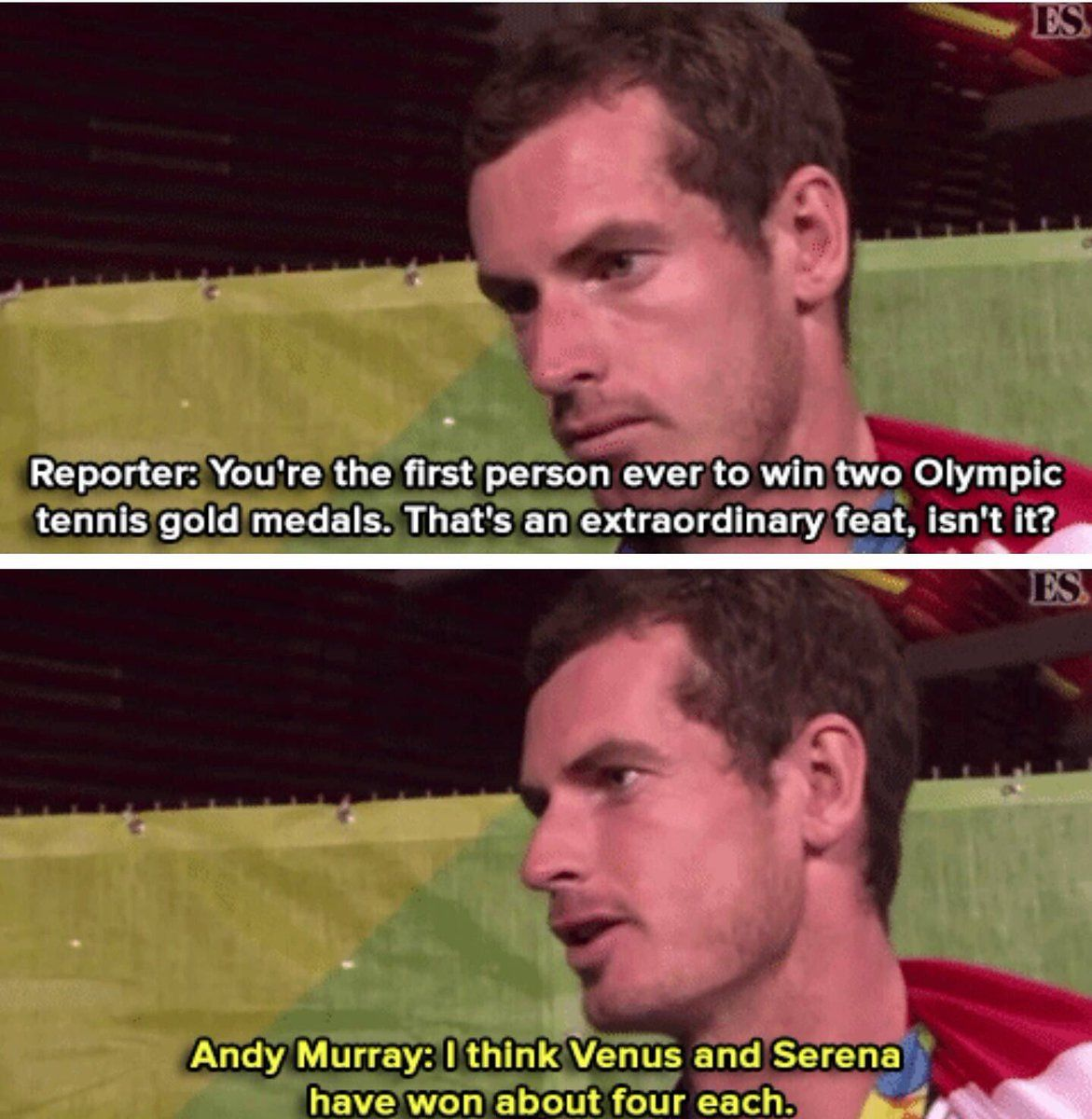 Andy Murray John Inverdale interview