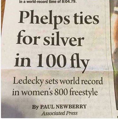 Phelps Ladecky Headline