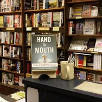 Hand to Mouth, Living in Bootstrap America, by Linda Tirado