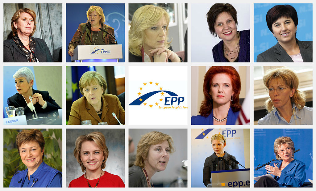EPP Women Leaders