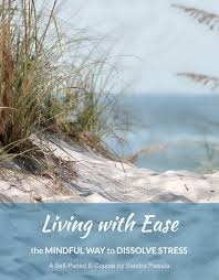Living with Ease Beach Scene