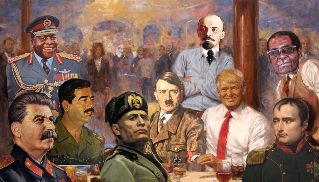 Dictators Image