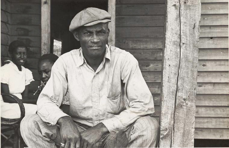 Sharecropper
