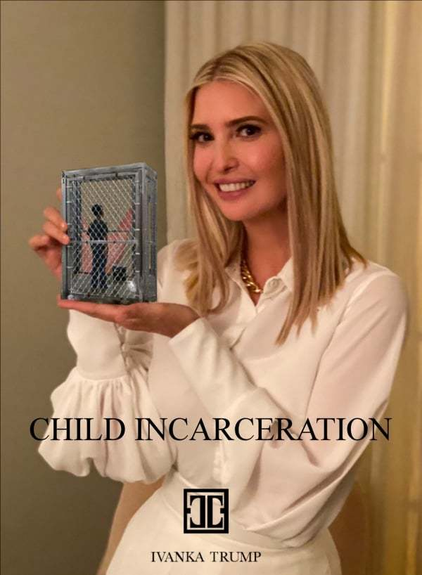 Ivanka Goya Child Incarceration