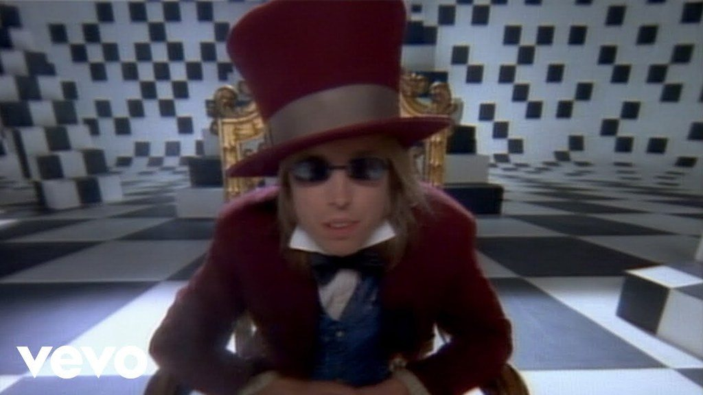 Tom Petty - Don't Come Around Here No More