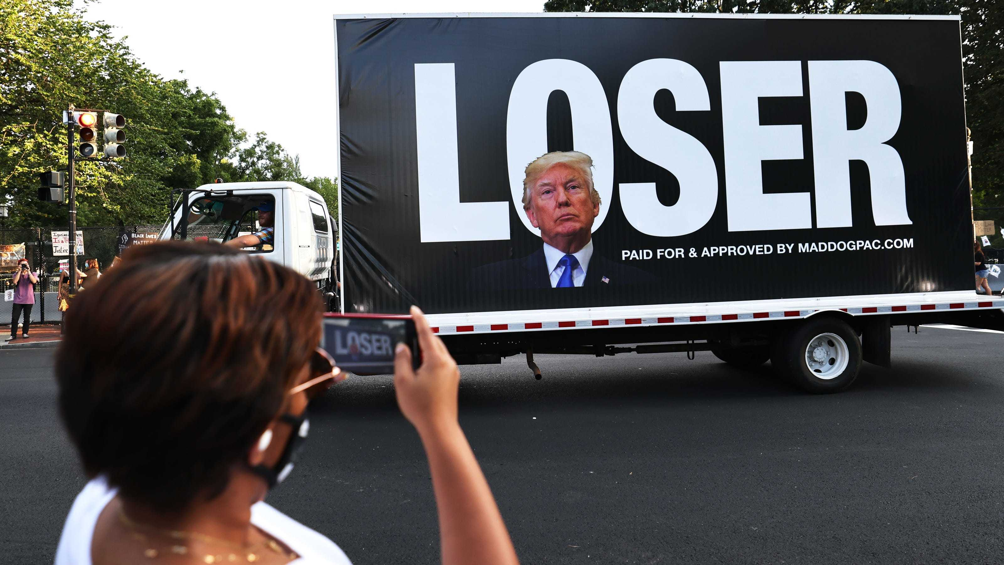 Loser Billboard