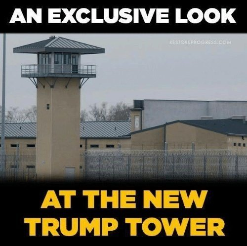 New Trump Tower