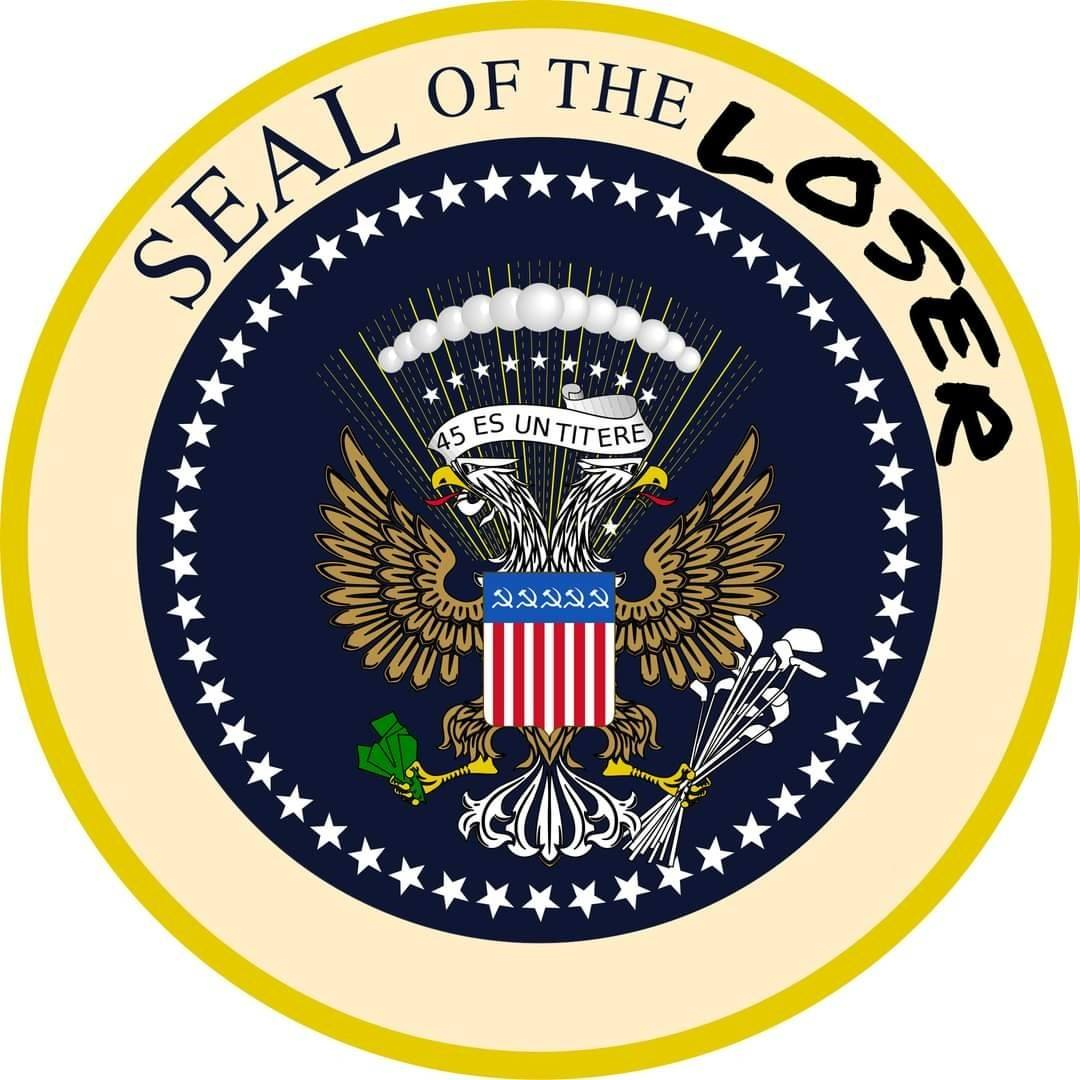 Seal of the Loser